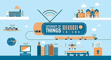 Environmental IoT Solutions
