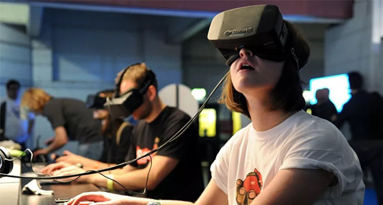 Mixed Reality Technologies: the Future of Education