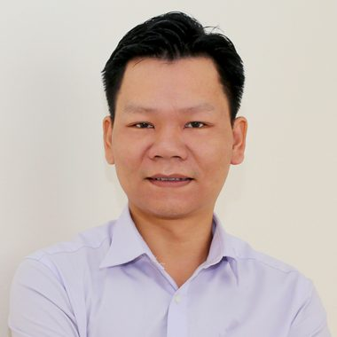 MSc. Chung Van Le