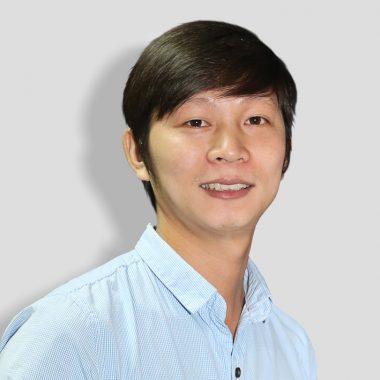 MSc. Hoa Hiep Trinh