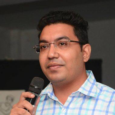 BSc. Vikram Puri